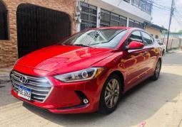 2017 Hyundai Elantra en venta.