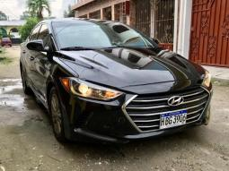 2018 Hyundai Elantra en venta.