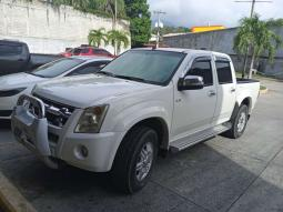 2012 Isuzu Dmax en venta.