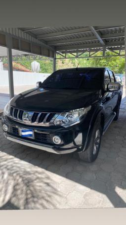 2019 Mitsubishi L200 Sportero en venta.