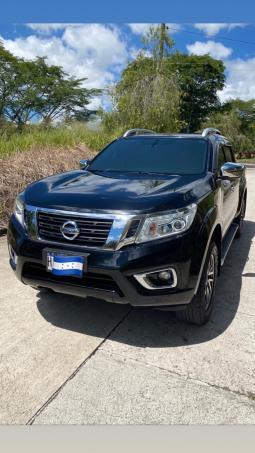 2019 Nissan Frontier NP en venta.