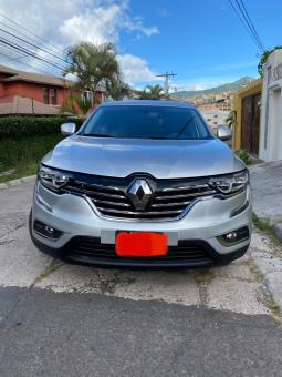 2020 Renault Koleos en venta.