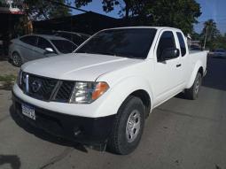 2008 Nissan Frontier en venta.