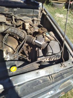 1992 Mazda B2500 en venta.