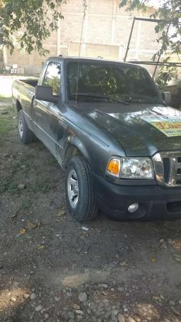 2010 Ford Ranger en venta.