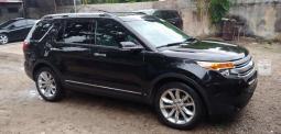 2013 Ford Explorer XLT en venta.