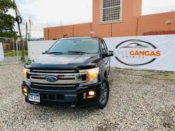2018 Ford F150 FX4 en venta.