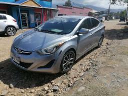 2016 Hyundai Elantra en venta.