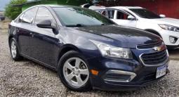 2015 Chevrolet Cruze en venta.