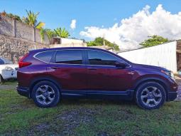 2018 Honda CRV en venta.