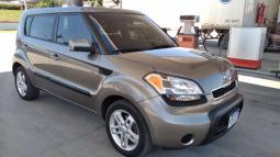 2011 Kia Soul en venta.
