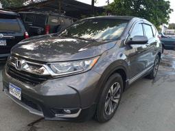 2019 Honda CRV en venta.