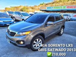 2013 Kia Sorento en venta.