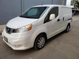 2016 Nissan NV200 en venta.