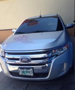 2011 Ford Edge en venta.