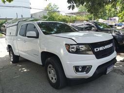 2016 Chevrolet Colorado en venta.