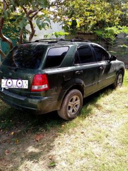 2003 Kia Sorento en venta.