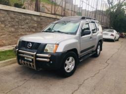 2006 Nissan Xterra en venta.