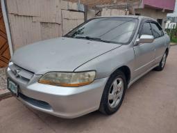 1998 Honda Accord en venta.
