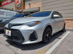 2018 Toyota Corolla en venta.