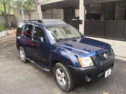 2007 Nissan Xterra en venta.