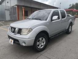 2011 Nissan Navara en venta.