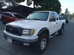 2004 Toyota Tacoma en venta.