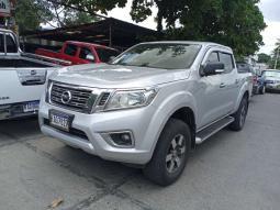 2018 Nissan Frontier NP en venta.