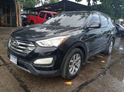 2014 Hyundai Santa Fe Sport en venta.