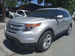 2014 Ford Explorer Limited en venta.