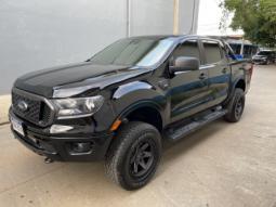 2019 Ford Ranger en venta.