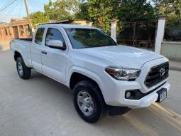 2016 Toyota Tacoma en venta.