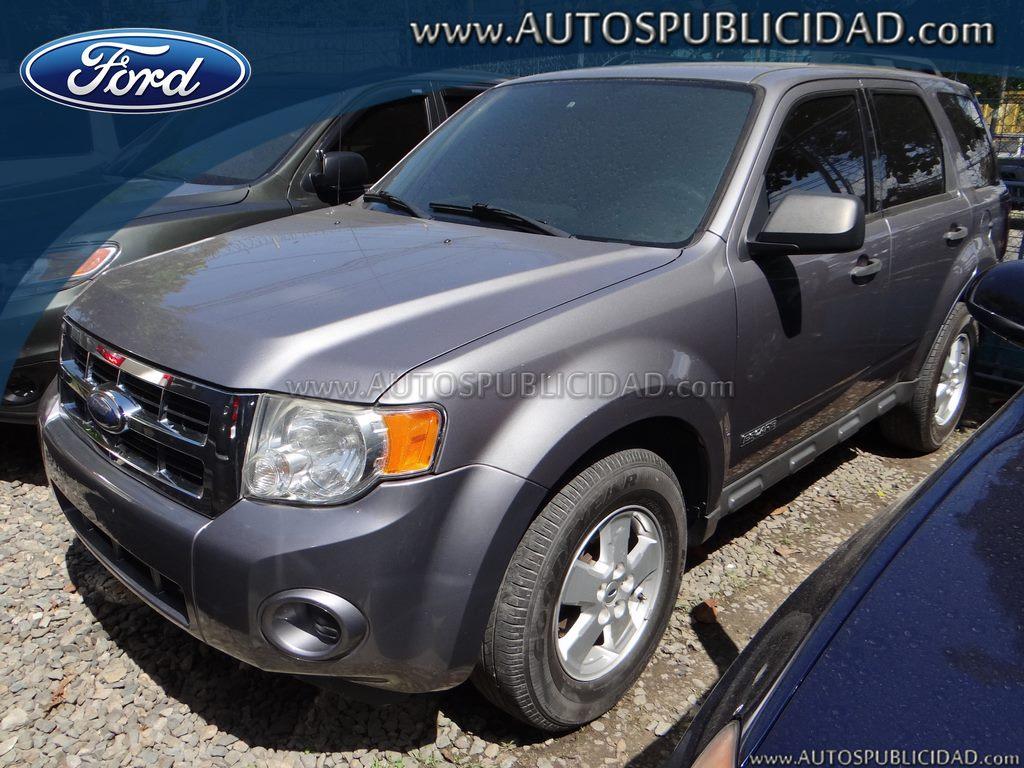 2012 Ford Escape en venta.