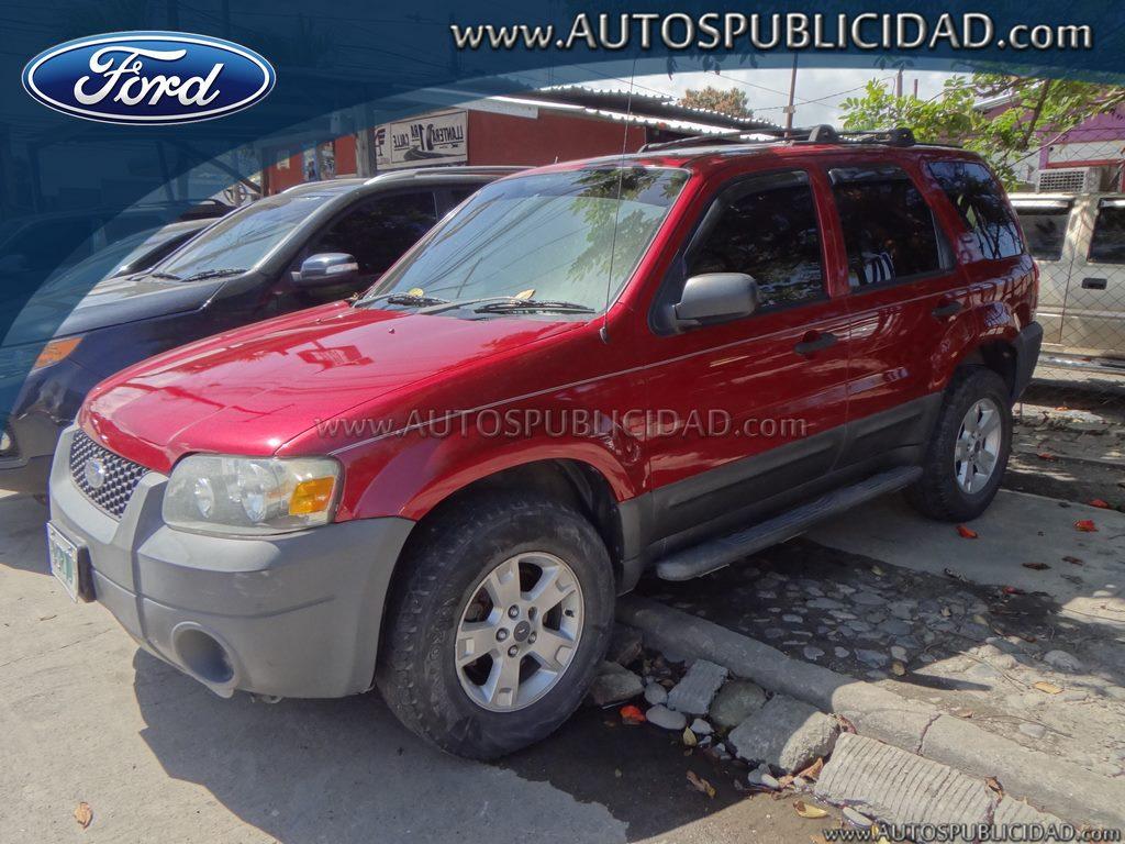 2006 Ford Escape en venta.