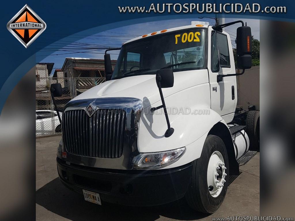 2007 International 8600 en venta.