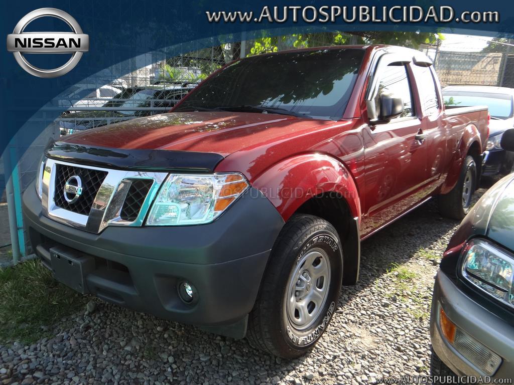 2009 Nissan Frontier en venta.