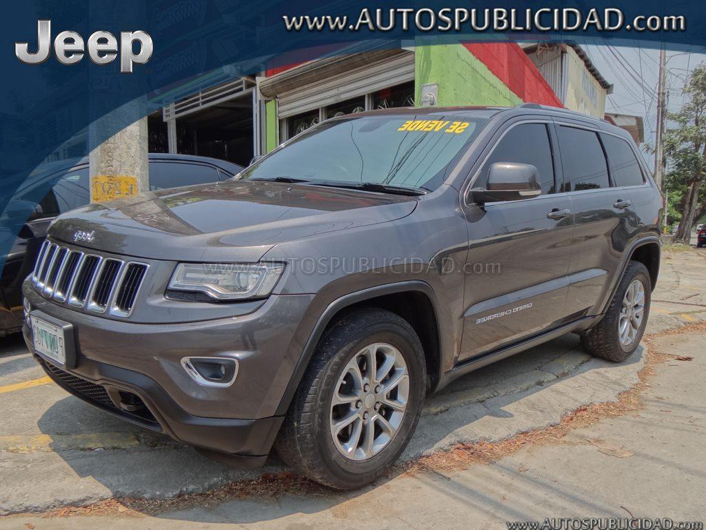 2014 Jeep Grand Cherokee en venta.