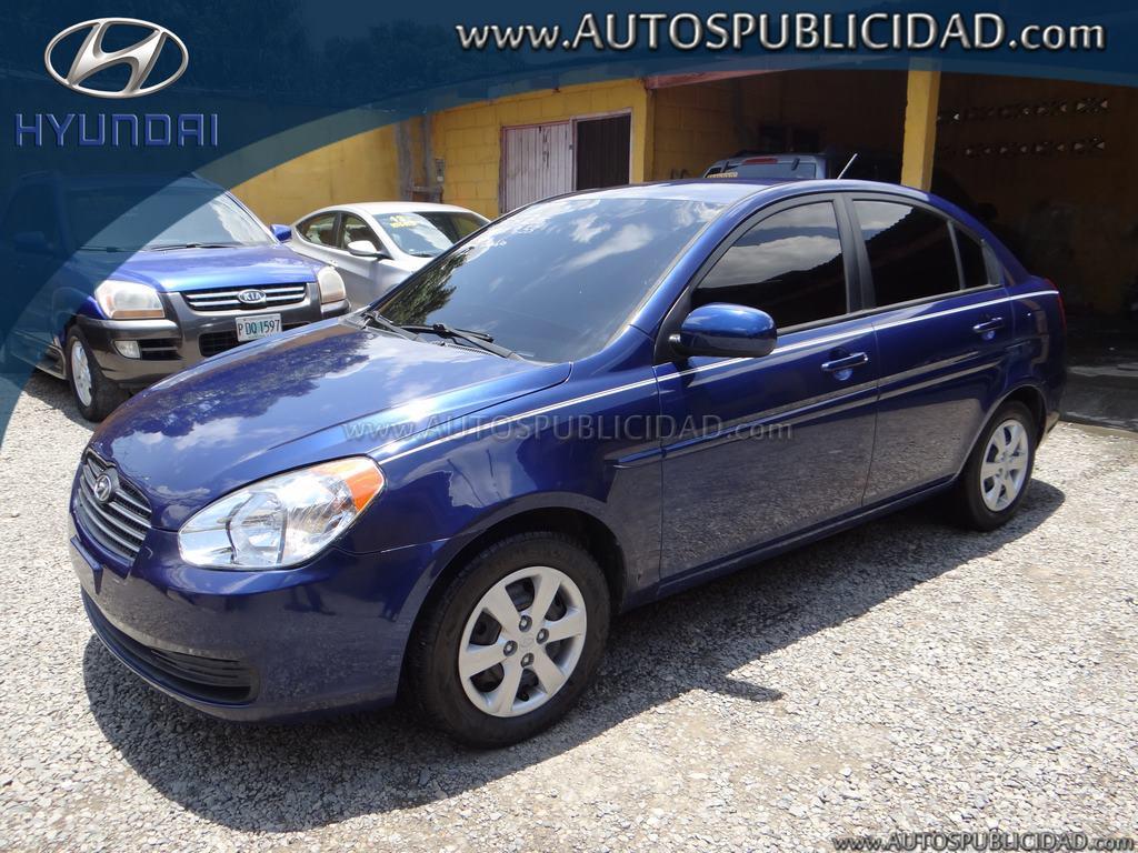 2010 Hyundai Accent en venta.