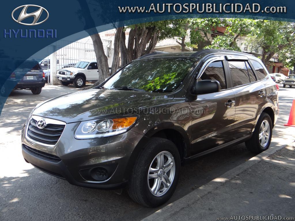 2012 Hyundai Santa Fe en venta.