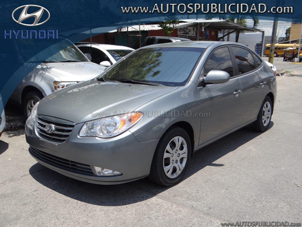 2010 Hyundai Elantra en venta.