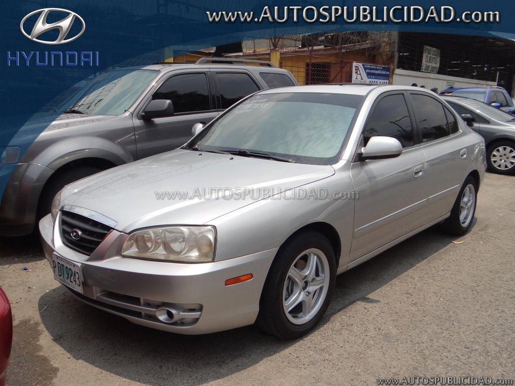 2006 Hyundai Elantra en venta.