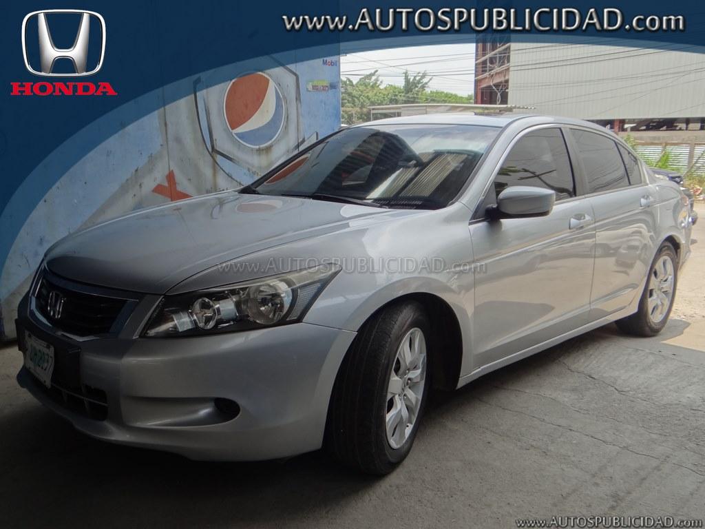 2008 Honda Accord en venta.