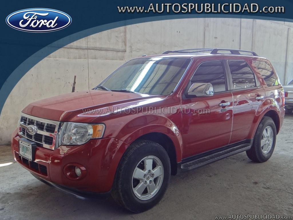 2011 Ford Escape en venta.