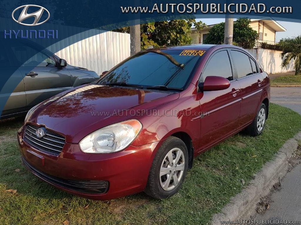 2009 Hyundai Accent en venta.