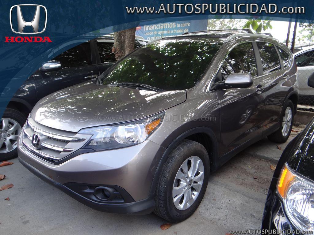 2013 Honda CRV en venta.