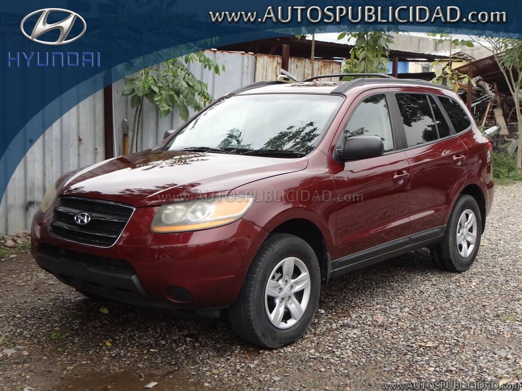 2009 Hyundai Santa Fe en venta.