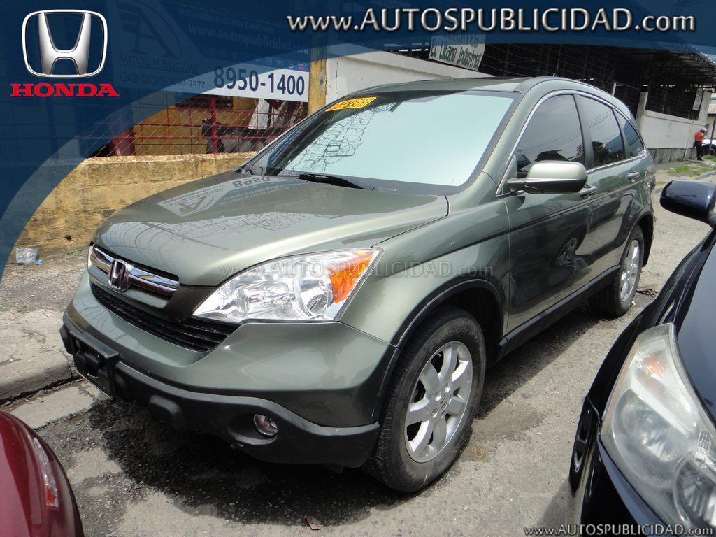 2008 Honda CRV en venta.