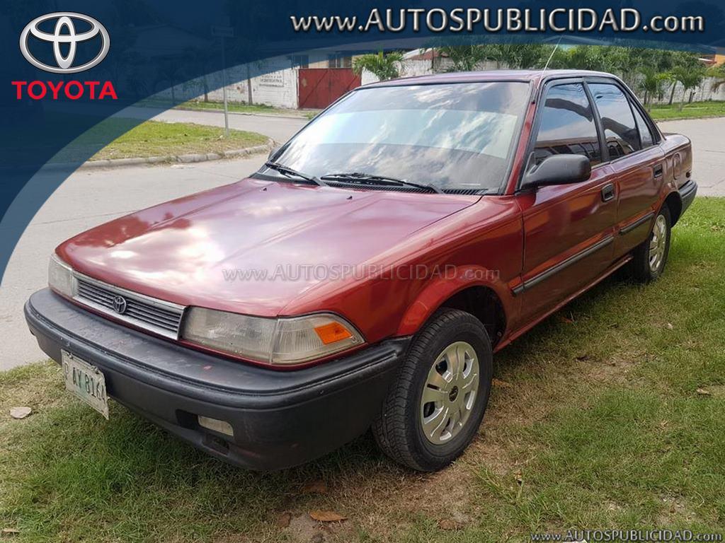 1992 Toyota Corolla en venta.